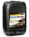 Масло Mobil Delvac XHP Extra 10W-40 20L (Мобил Делвак XHP Экстра 10W-40 20л)