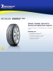 Шины Michelin Energy XM2 (Мишлен Энерджи ХМ2)
