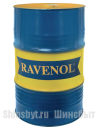 Ravenol Turbo Plus SHPD 15W-40 208L